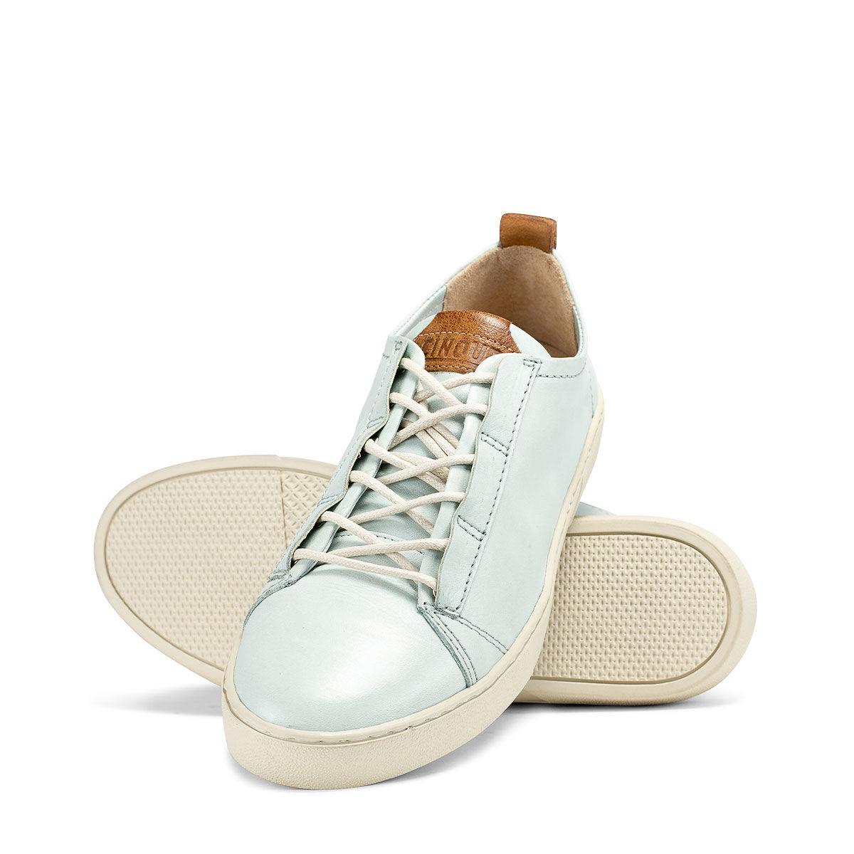 CINQUE women Sneaker CIGLULIA CI-21902-10-89-36 blau multi