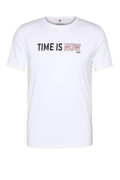 CINQUE T-Shirt CISLOGAN CI-7074-6950-01-211-S 01