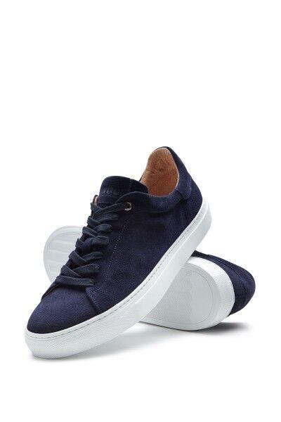 CINQUE Retro Sneaker navy CI-51811-20-88-40 02