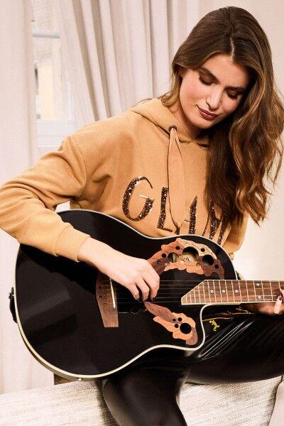 CINQUE Sweatshirt CIGLAM CI-5271-5422-19-203-XS 46