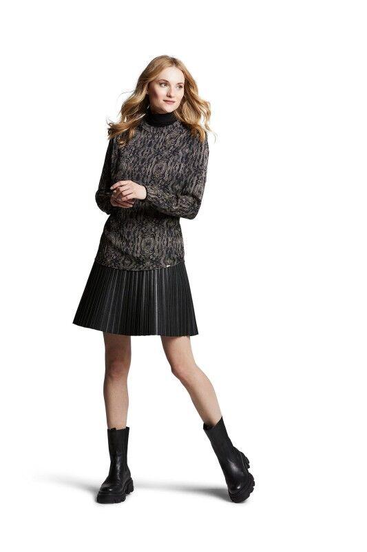 CINQUE Women | Fall/Winter 2021 | Look 77