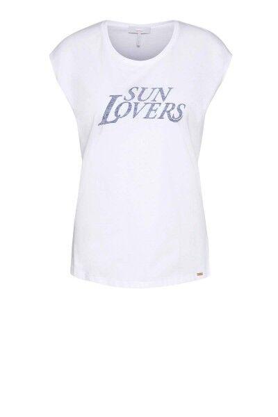 CINQUE Jersey Shirt CIFLOW CI-5293-6460-69-211-XS 01