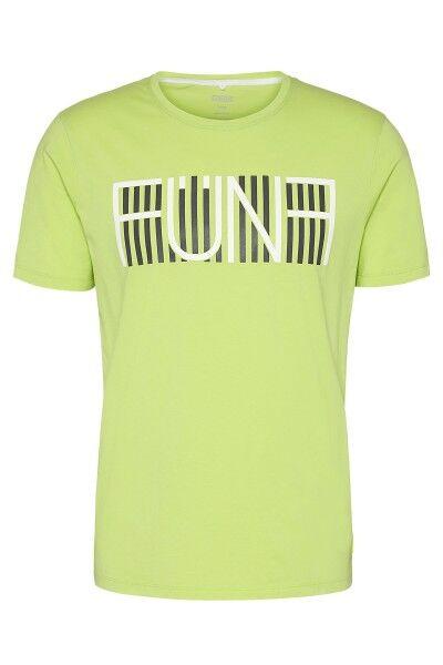 CINQUE T-Shirt CINEVIO CI-7032-5917-31-203-S 01