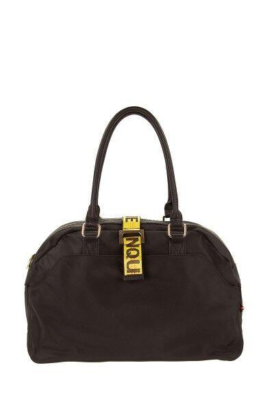 CINQUE Bowling Bag CIIL NERO CI-30229-9000 01