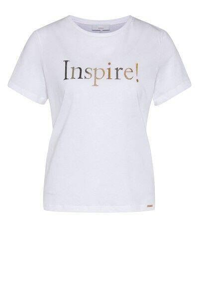 CINQUE Jersey Shirt CIINDI CI-5246-7432-01-213-XS 01