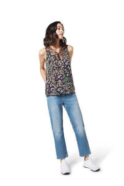 CINQUE Jeans CISTRIPES CI-1148-4266-62-201-25 20