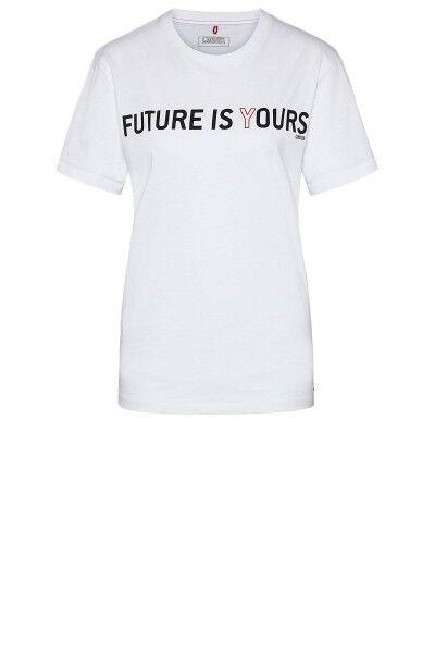 CINQUE Shirt CISLOGAN CI-5272-6440-01-211-XS 01