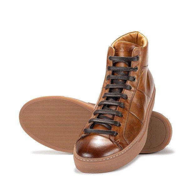 CINQUE Hi Top Sneaker CIFREDERICO CI-51967-10-37-203-40 03