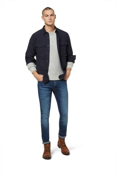 CINQUE Jeans CIPICE CI-2108-1512-68-099-29-32 51