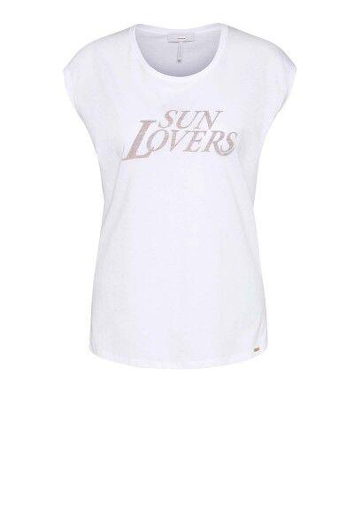 CINQUE Jersey Shirt CIFLOW CI-5293-6460-10-211-XS 01