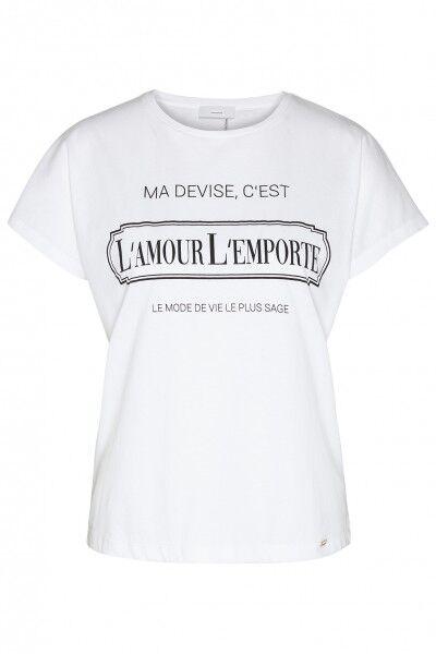 CINQUE Shirt CIMERLE CI-5213-5415-01-203-XS 01