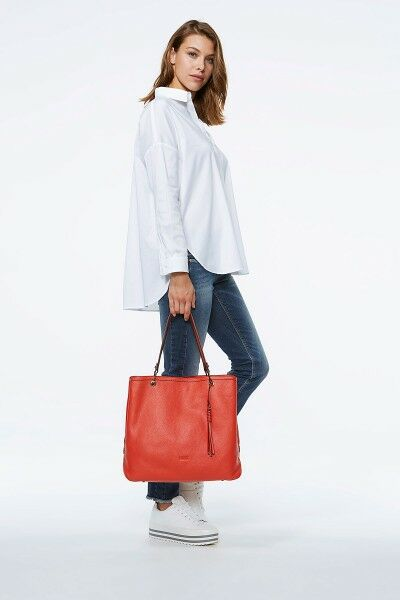 CINQUE Shopper CICARRERA rot CI-12200-1500-onesize 21