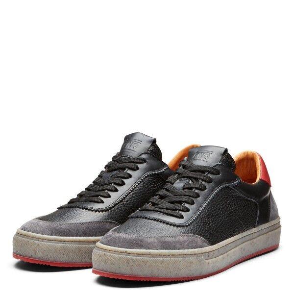 CINQUE Sneaker CIGASPARE CI-52042-10-98-213-40 2