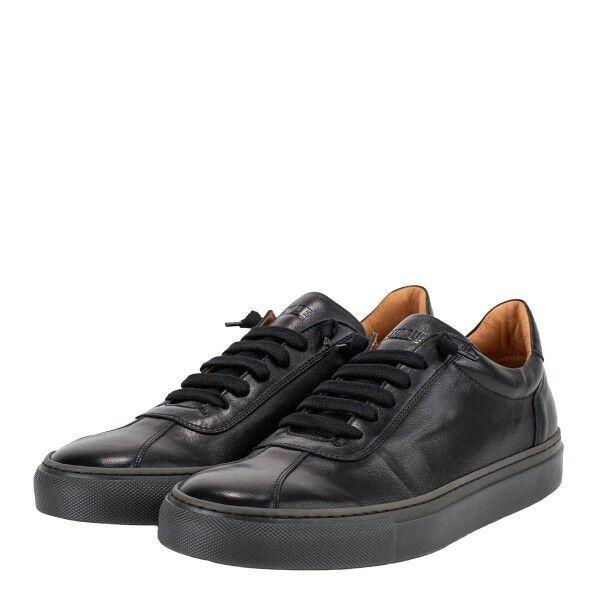 CINQUE Low Cut Sneaker CIAGOSTINO CI-52000-10-97-211-40 2