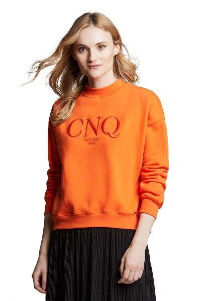 CINQUE Sweatshirt CIESTA CI-5236-7425-35-213-XS 31