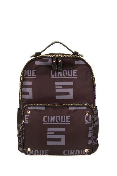 CINQUE Rucksack CIIL NERO CI-30235-9000 01