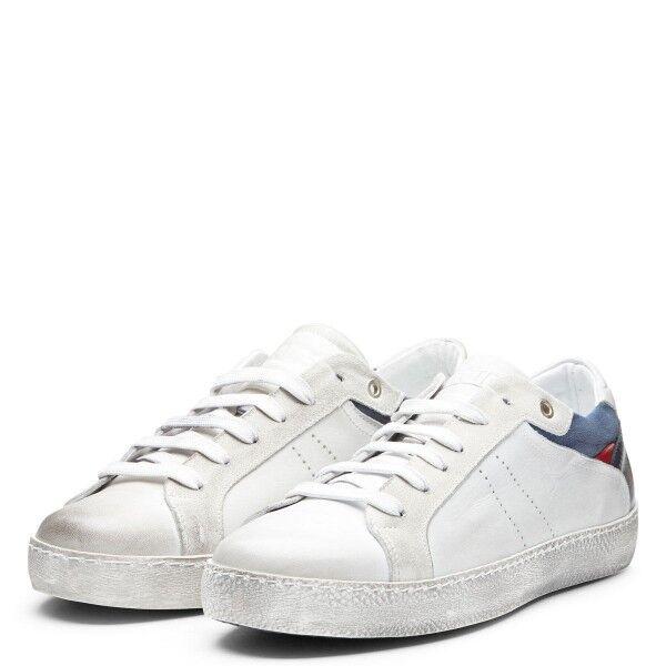 CINQUE Sneaker CIFABIO CI-52030-10-19-213-40 2