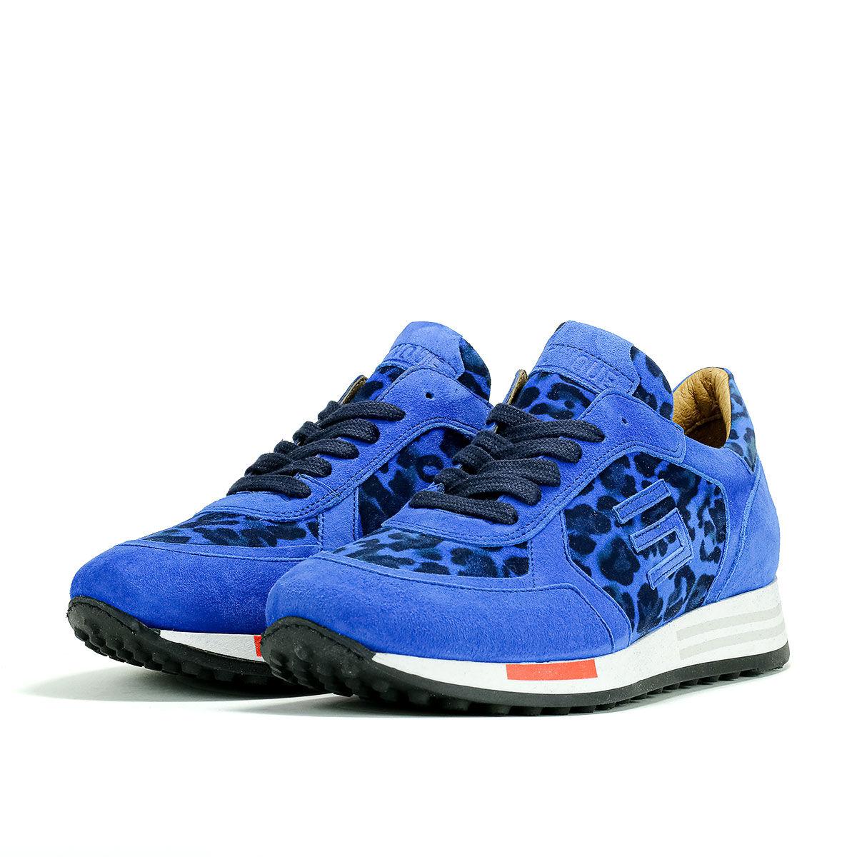 CINQUE women Sneaker CI-21958-10-95-201-36 silber/neongelb