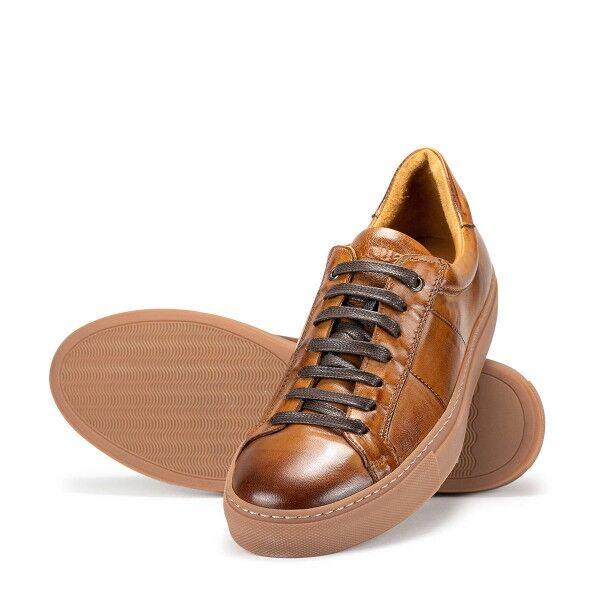 CINQUE Sneaker CIFABIO CI-51966-10-37-203-40 03