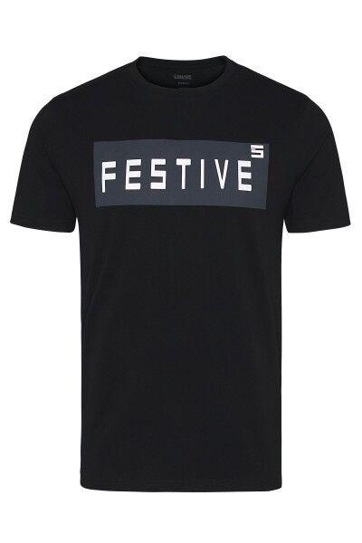 CINQUE T-Shirt CIFAUSTO CI-7055-3946-99-193-S 01